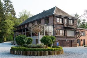 Hostellerie d'Inzepré