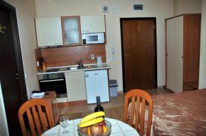 TES Flora Apartments, Apartments  Borovets - big - 24