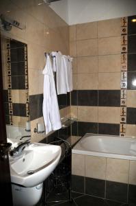 TES Flora Apartments, Apartments  Borovets - big - 116