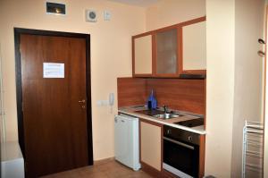 TES Flora Apartments, Apartments  Borovets - big - 115