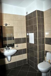 TES Flora Apartments, Apartments  Borovets - big - 114