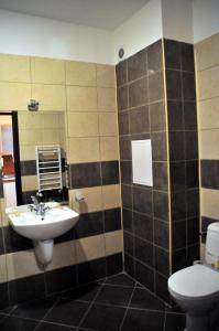 TES Flora Apartments, Apartments  Borovets - big - 112
