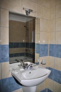 TES Flora Apartments, Apartments  Borovets - big - 111