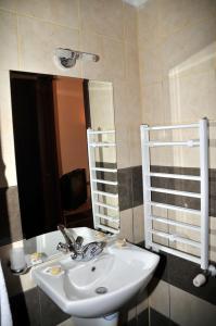 TES Flora Apartments, Apartments  Borovets - big - 108