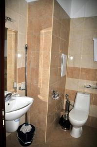 TES Flora Apartments, Apartments  Borovets - big - 106