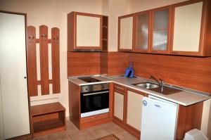 TES Flora Apartments, Apartments  Borovets - big - 105