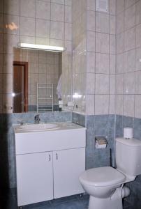 TES Flora Apartments, Apartments  Borovets - big - 103