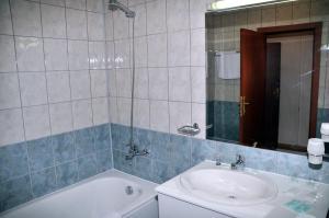 TES Flora Apartments, Apartments  Borovets - big - 99