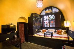 Pingyao Jin Tai Sheng Inn, Penzióny  Pingyao - big - 3