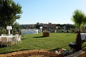 Villa Hera, Bed & Breakfasts  Agrigent - big - 18