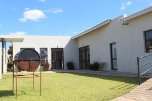Tsumeb Guesthouse Kamho, Гостевые дома  Tsumeb - big - 71