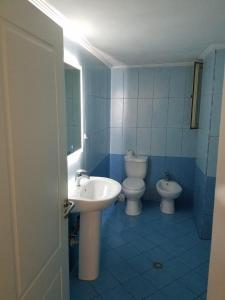 Luxury duplex Armand Durres, Apartmány  Golem - big - 41