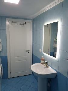 Luxury duplex Armand Durres, Apartments  Golem - big - 52