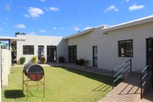 Tsumeb Guesthouse Kamho, Гостевые дома  Tsumeb - big - 72