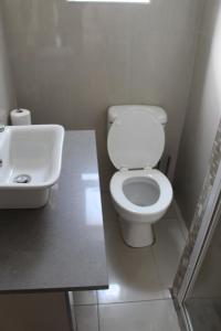 Tsumeb Guesthouse Kamho, Гостевые дома  Tsumeb - big - 33