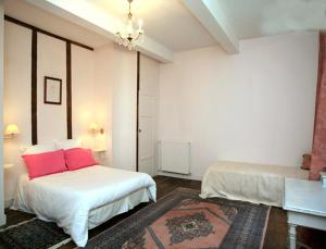 L'Affable, Bed & Breakfasts  Les Cammazes - big - 9