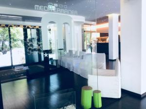 Mediterranea Hotel & Convention Center, Hotels  Salerno - big - 85