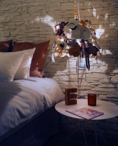 Petit Hôtel Confidentiel, Отели  Шамбери - big - 11