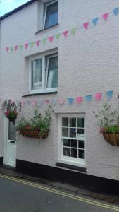 Holly Cottage Vintage B&B, Bed and breakfasts  Mevagissey - big - 29