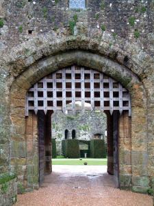 Amberley Castle (21 of 60)