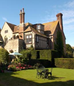 Amberley Castle (39 of 60)
