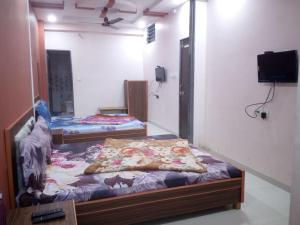 Hotel Raj Palace, Hotely  Ranpur - big - 13