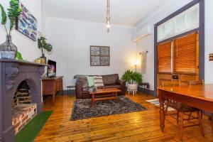 The Hub Fremantle, Appartamenti  Fremantle - big - 25