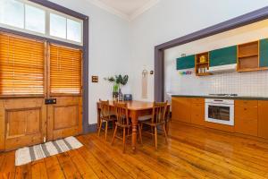 The Hub Fremantle, Appartamenti  Fremantle - big - 26
