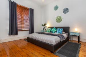 The Hub Fremantle, Appartamenti  Fremantle - big - 29
