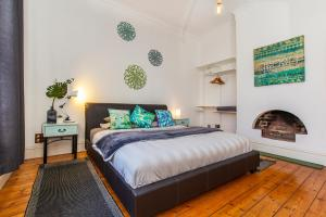 The Hub Fremantle, Appartamenti  Fremantle - big - 30