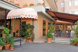 Hotel Massarelli - AbcAlberghi.com