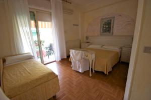 Hotel Euromar, Hotely  Marina di Massa - big - 61