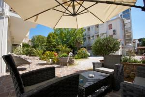 Hotel Euromar, Hotely  Marina di Massa - big - 69