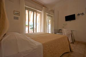 Hotel Euromar, Hotel  Marina di Massa - big - 13