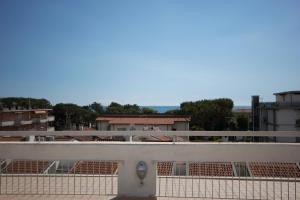 Hotel Euromar, Hotel  Marina di Massa - big - 71
