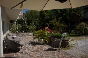 Hotel Euromar, Hotely  Marina di Massa - big - 14
