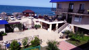 Hotel U Morya - Chokh