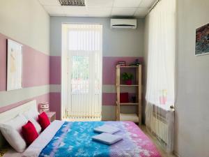NW Port, Hostels  Saint Petersburg - big - 30