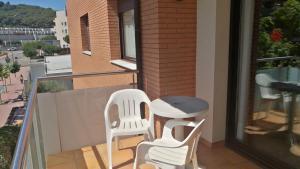 Bg Boadella, Appartamenti  Lloret de Mar - big - 23