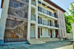 Studio ApartCity, Aparthotels  Braşov - big - 1