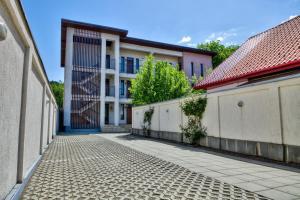 Studio ApartCity, Aparthotels  Braşov - big - 74
