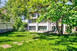 Studio ApartCity, Aparthotels  Braşov - big - 70