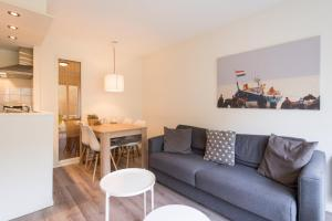 Kaap appartementen, Apartmanok  Hollum - big - 57
