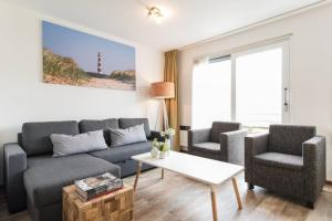 Kaap appartementen, Apartmanok  Hollum - big - 45