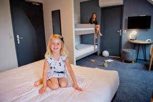 Relais Amadourien, Hotel  Rocamadour - big - 4