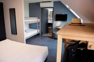 Relais Amadourien, Hotel  Rocamadour - big - 23