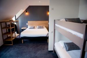 Relais Amadourien, Hotely  Rocamadour - big - 24