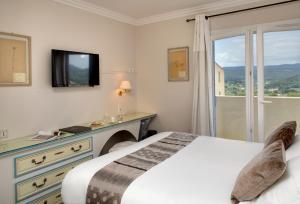 Boutique Hotel - Hostellerie Berard et Spa, Szállodák  La Cadière-d'Azur - big - 9
