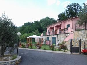 casa Rosa - AbcAlberghi.com