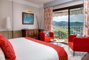 Boutique Hotel - Hostellerie Berard et Spa, Szállodák  La Cadière-d'Azur - big - 18